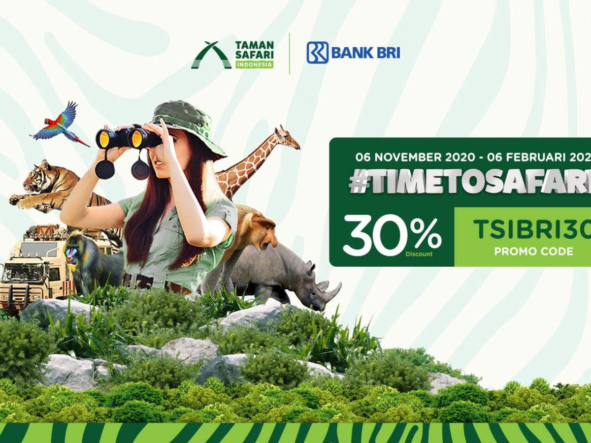 Bali Safari Park Book Now And Save 30