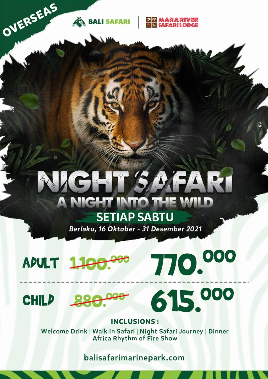 night safari promo overseas